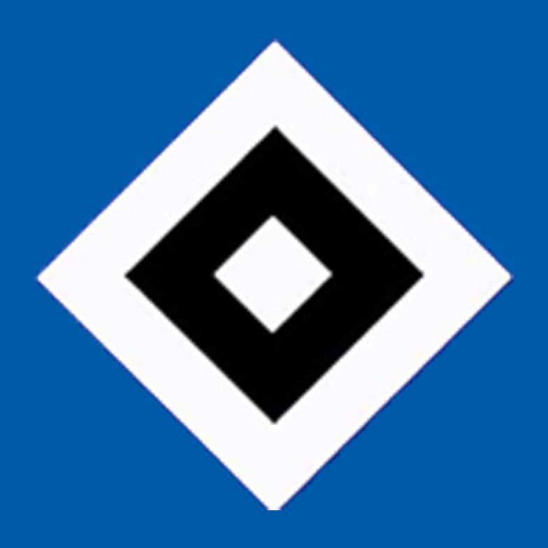 HSV Fanclub Aggertal Logo